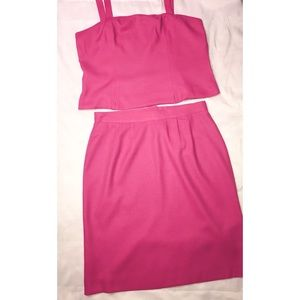 Dresses & Skirts - Pretty In Pink Set